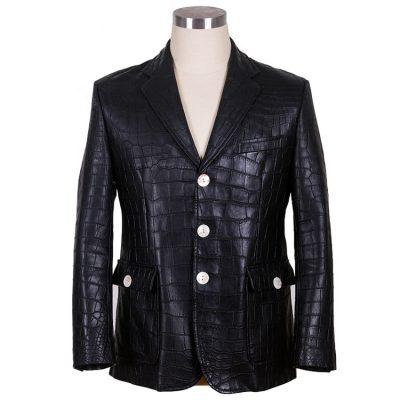 Classic Alligator Jacket