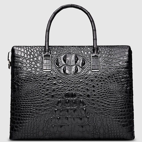 Crocodile Bag, Alligator Bag