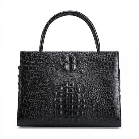 Professional Genuine Crocodile Handbag