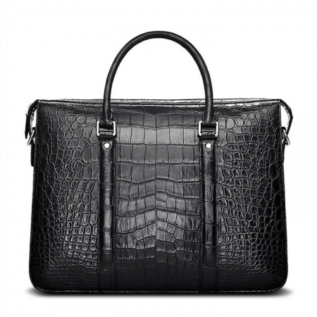 Mens Fashion Alligator Bag