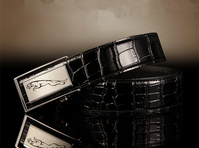 Alligator Leather Belt is the Best Holiday Gift for Him