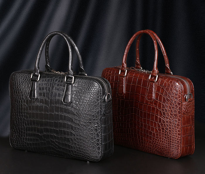 Cheapest Crocodile Bag Online Store
