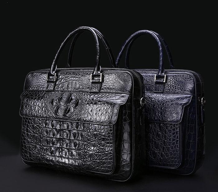 Crocodile Bag Online Store