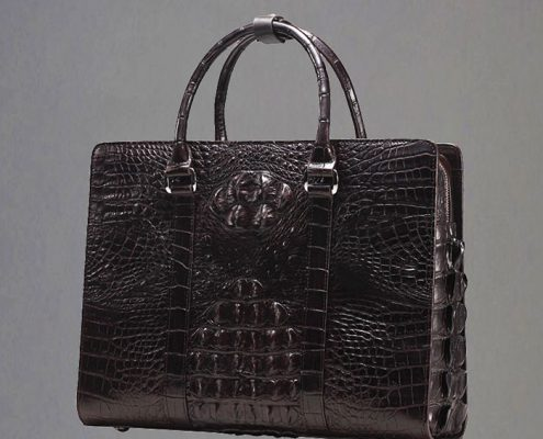 Alligator Bag Art.No 010