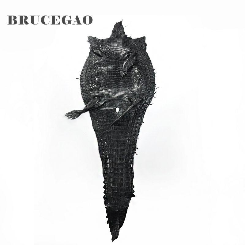 Alligator Skin-BRUCEGAO