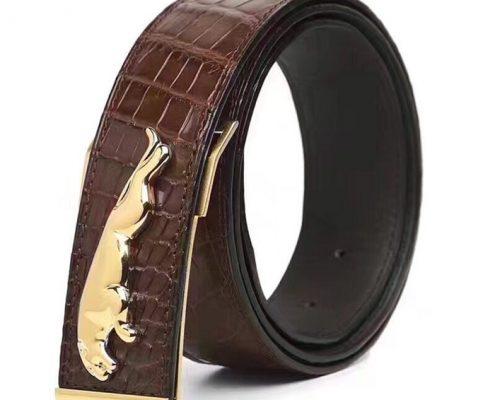 Crocodile Belt Art.No 1001