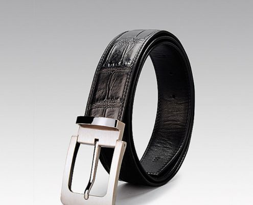 Crocodile belt-Art.No 115