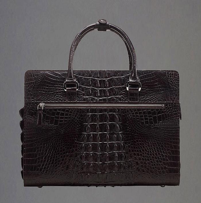 alligator bag Art.No 0123