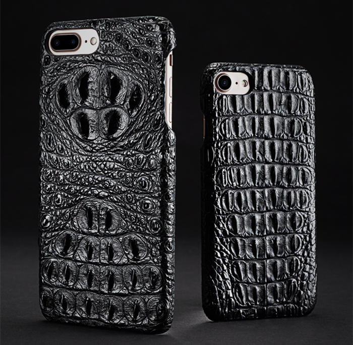 Alligator Case for iPhone