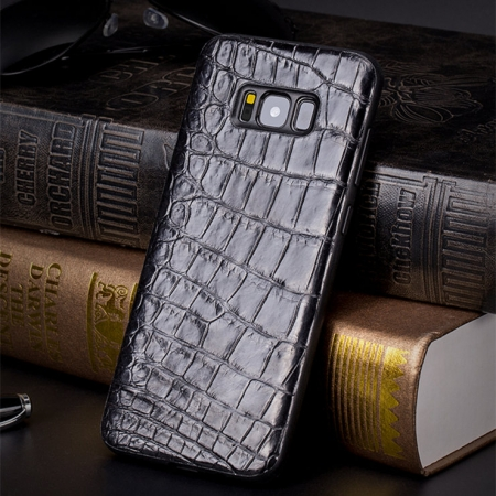 Alligator Galaxy S8 Case