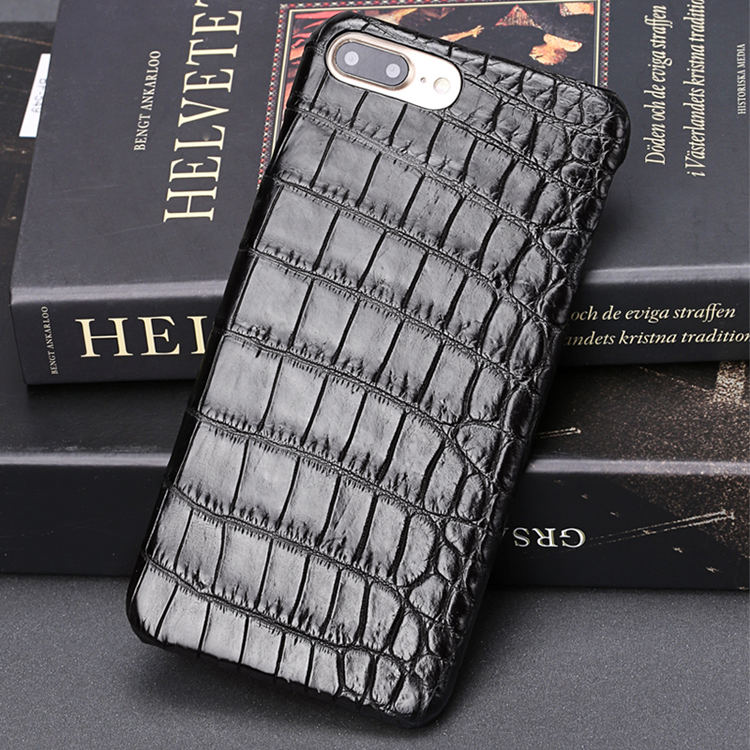 Alligator iPhone 7 Plus Case / iPhone 8 Plus Case