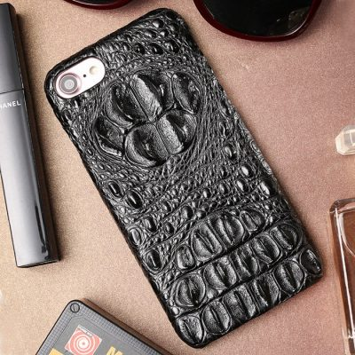 Crocodile and Alligator iPhone 7 Case