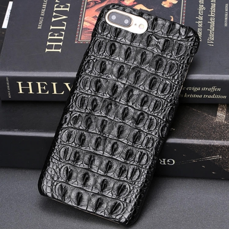 Crocodile iPhone 8 Plus Case-Back Skin