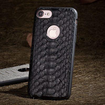Snakeskin iPhone 7 Case