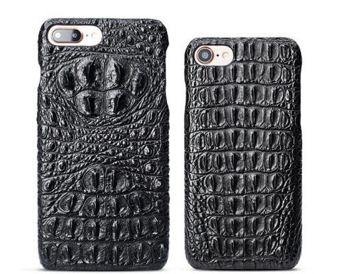 Crocodile iPhone 7 Plus Case and Alligator iPhone 7 Case