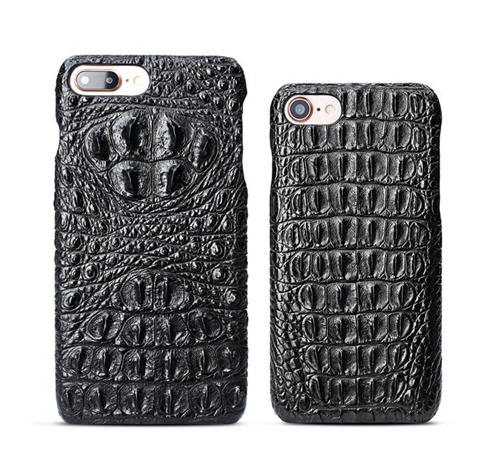 Crocodile iPhone 7 Plus Case and Alligator iPhone 7 Case