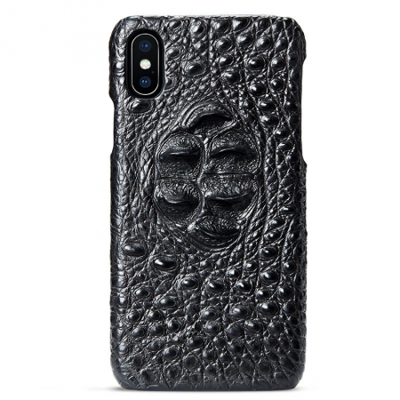 Black #1a iPhone Xs Max Case
