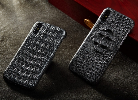 Black #1 iPhone Xs MaxCase-Display