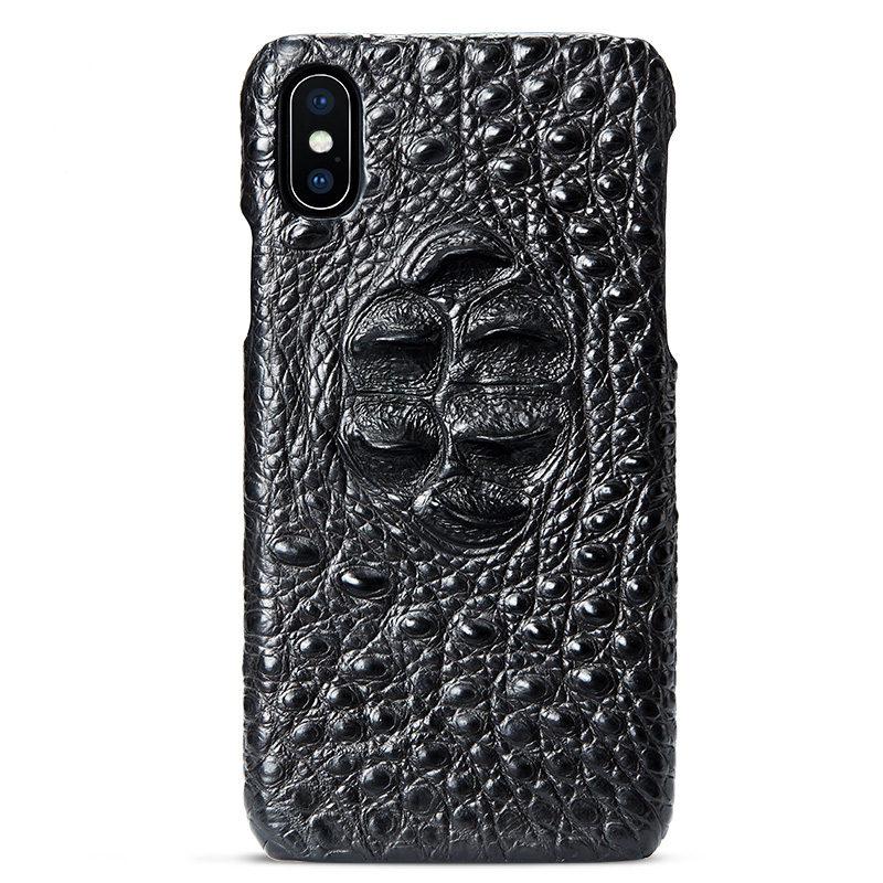 Black #1a iPhone Xs Max Case