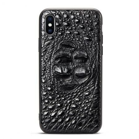 Black #1b iPhone Xs Max Case