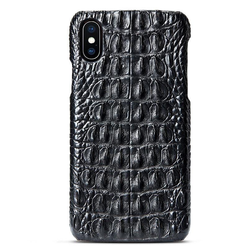 Black #3a iPhone Xs Max Case