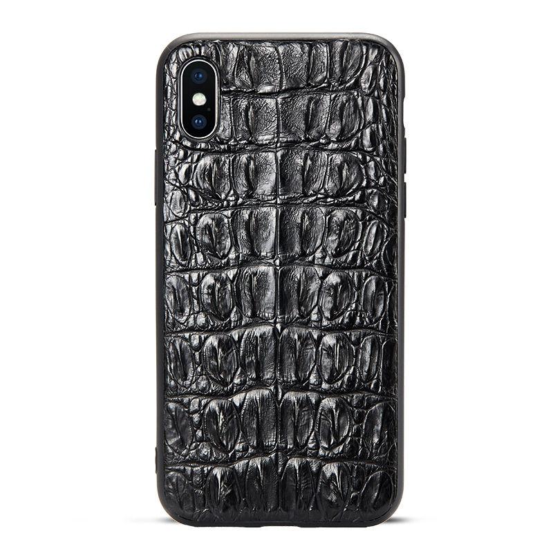 Black #4b iPhone Xs Max Case