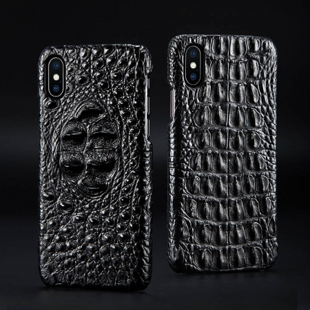 Crocodile iPhone Xs Max Case
