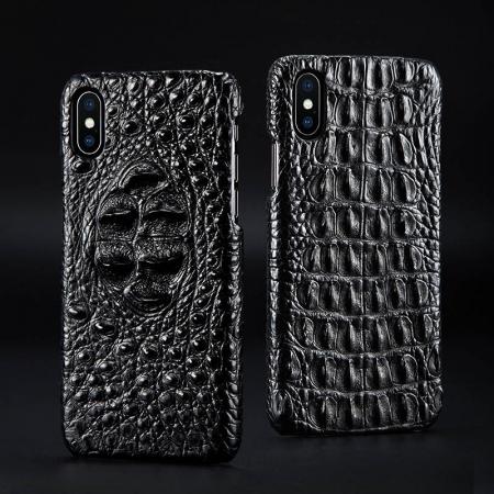 Crocodile iPhone Xs Max Case