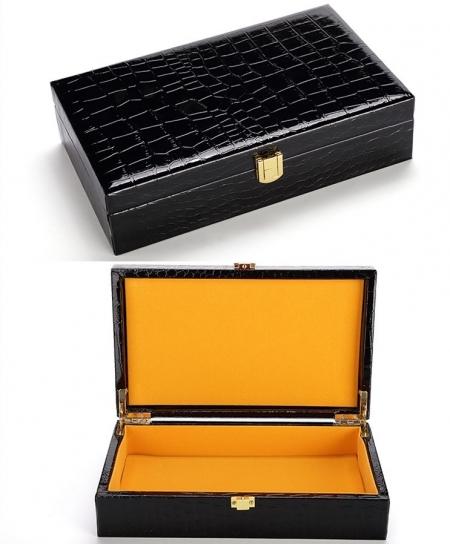 iPhone Xs Max, Xs, X Crocodile and Alligator Case - Gift Box