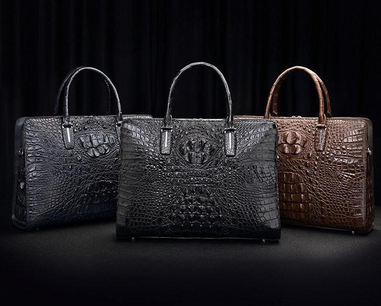Designer Briefcases for Men