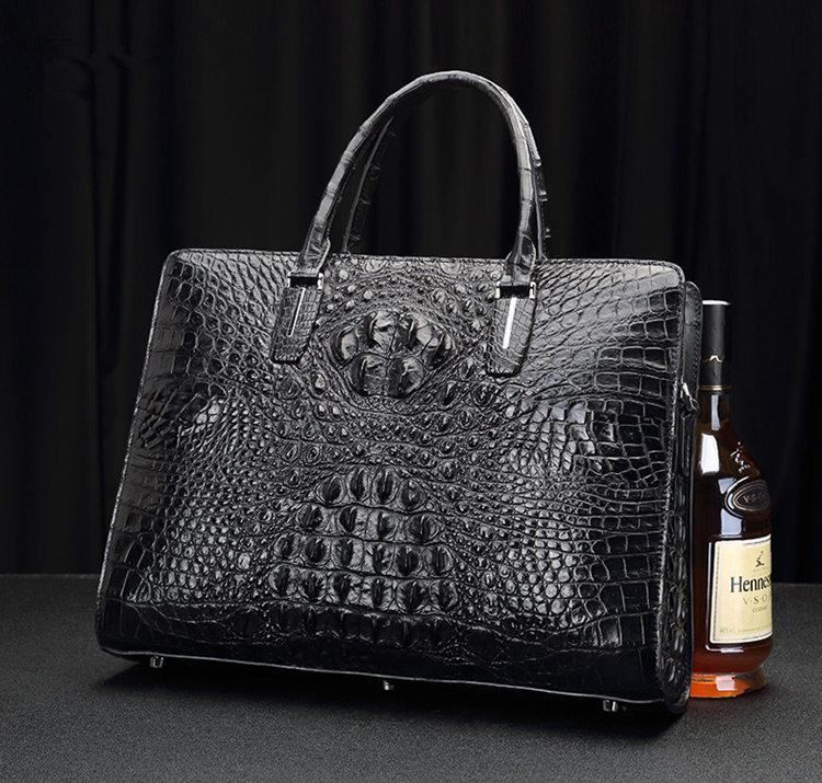 Designer Luxury Briefcase for Men