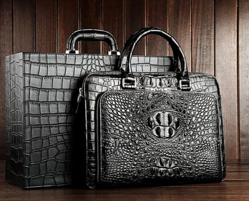 Luxury Briefcase