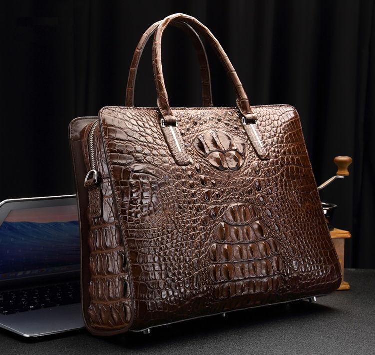 Luxury Designer Briefcase