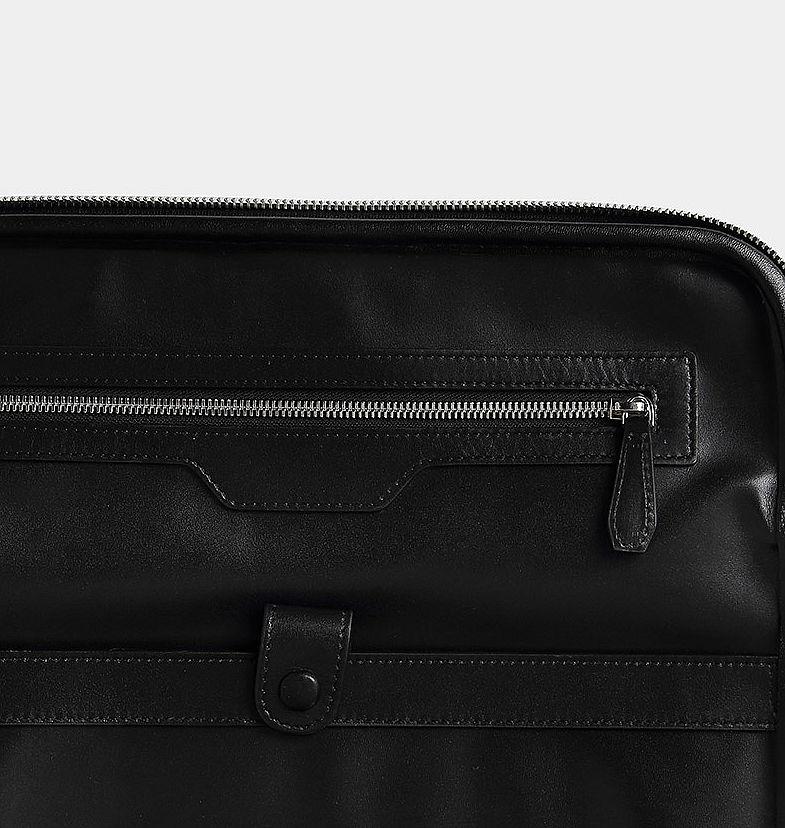 Luxury Genuine Crocodile Leather Luggage Bag Business Trolley Travel Bag-Details