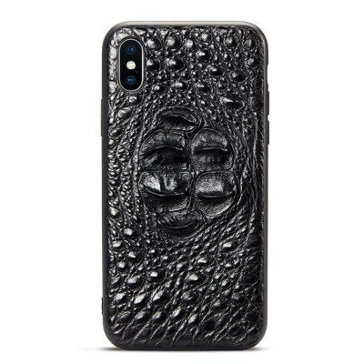 Crocodile iPhone Case, Crocodile and Alligator iPhone X, 8, 8 Plus Case