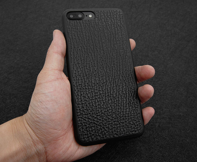 Shark Skin iPhone 8 Plus Case