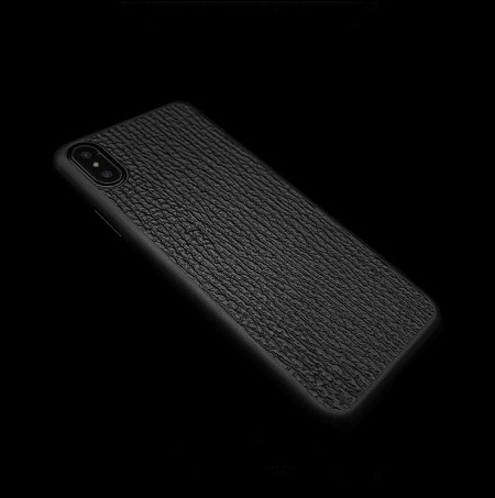 Shark Skin iPhone X Case