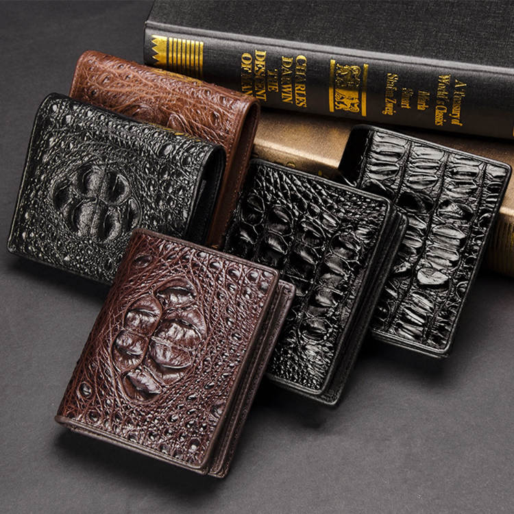 Designer Wallets from BRUCEGAO