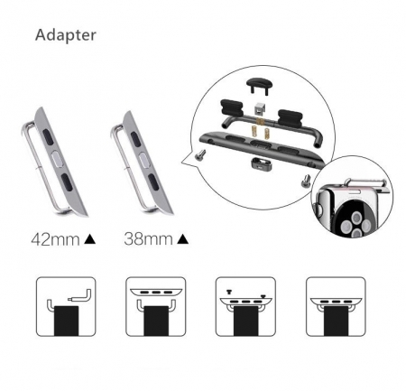 Apple Watch Adapters