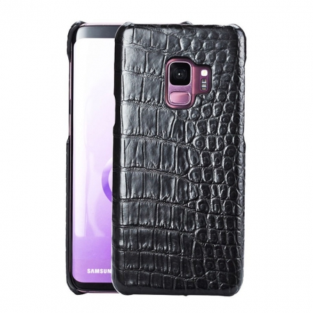 Crocodile Galaxy S9 case, alligator Galaxy S9 case