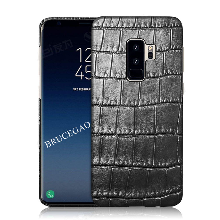 Crocodile Samsung Galaxy S9 Case