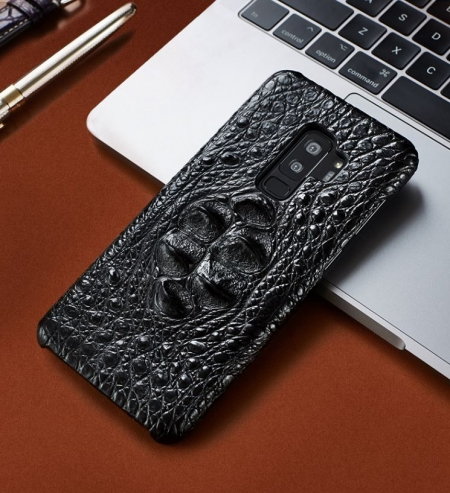 Crocodile Samsung Galaxy S9+ Plus Cases