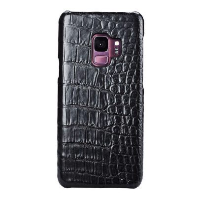 Crocodile and Alligator Galaxy S9 Cases