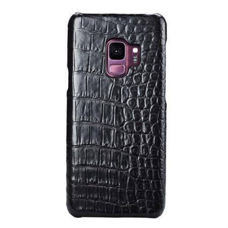 Crocodile and Alligator Galaxy S9 Cases