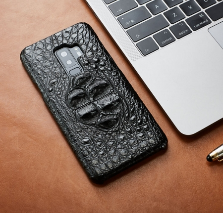 Crocodile and Alligator Samsung Galaxy S9+ Plus Case
