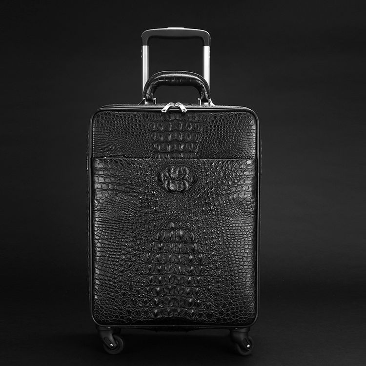 Best Men's Luggage