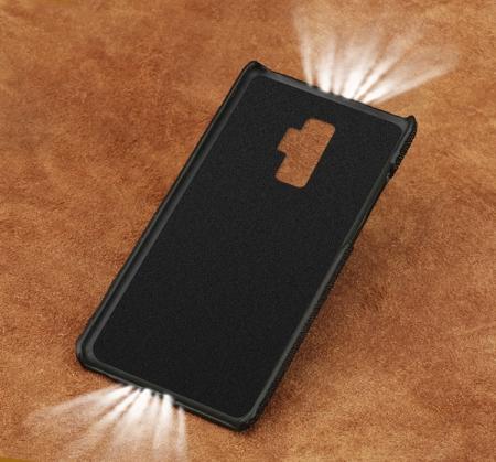 Stingray Skin Galaxy S9+ Plus Case-1