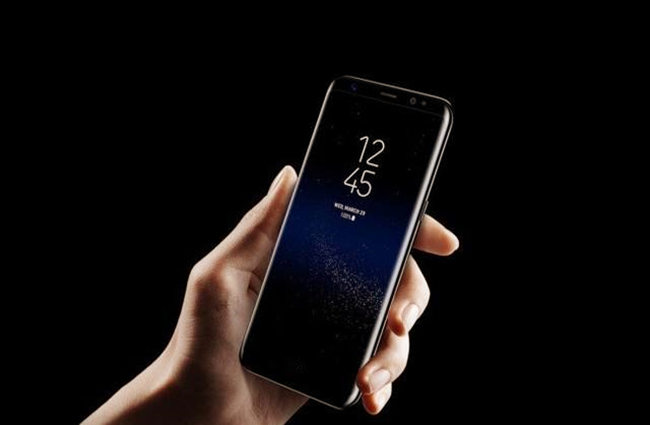 The Most Beautiful Android Mobile Samsung Galaxy S9