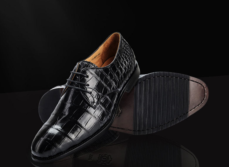 Best Men's Accessories for 2018-BEUCEGAO's Alligator Shoes
