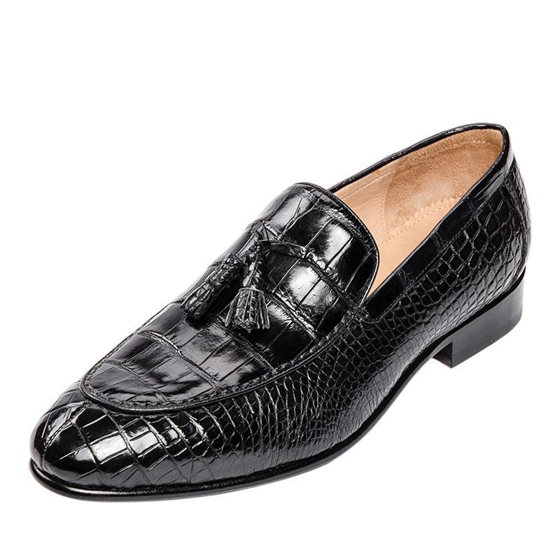 Cowhide Dress Shoes